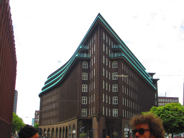 Chilehaus