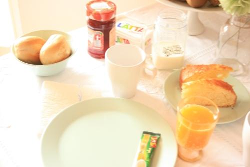desayuno- hey type me