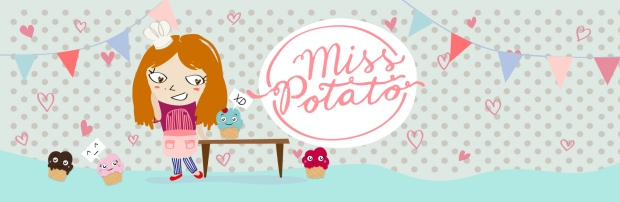 Miss Potato Blog