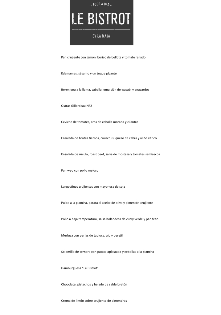 Microsoft Word - carta bistrot actual.docx