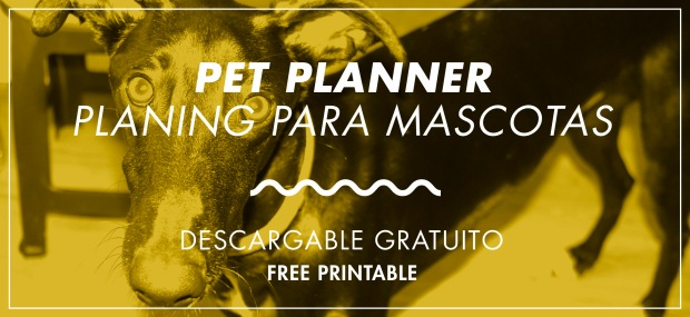 TITULO_PET PLANNER